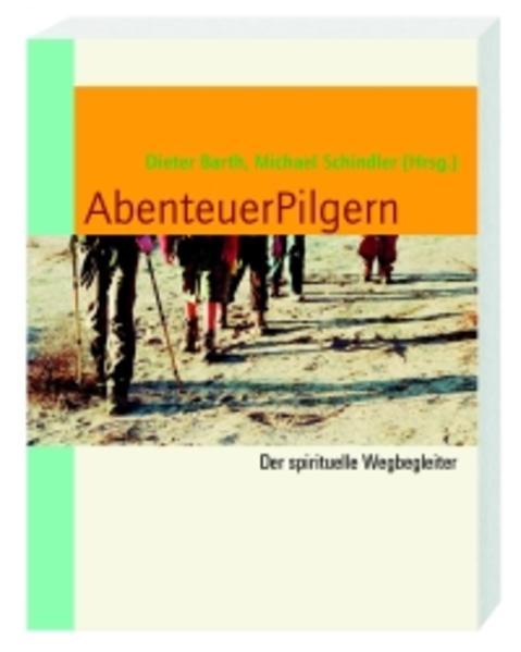 AbenteuerPilgern als Buch