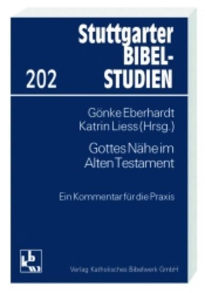 Gottes Nähe im Alten Testament als Buch