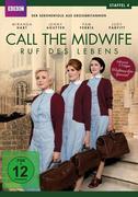 Call the Midwife - Ruf des Lebens - Staffel 4