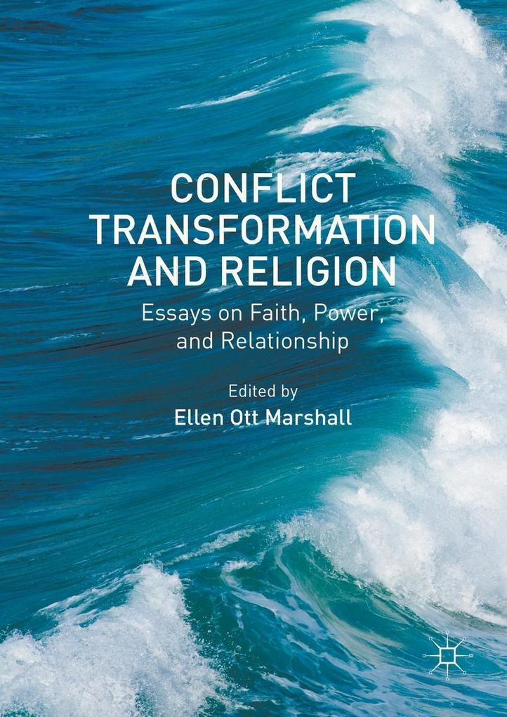 Conflict Transformation and Religion als eBook ...