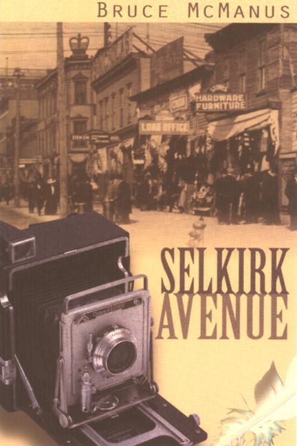 Selkirk Avenue als Taschenbuch