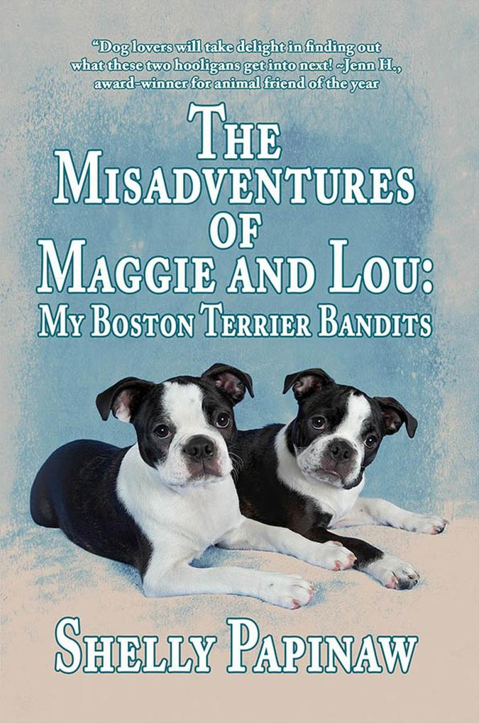 The Misadventures of Maggie and Lou als eBook D...