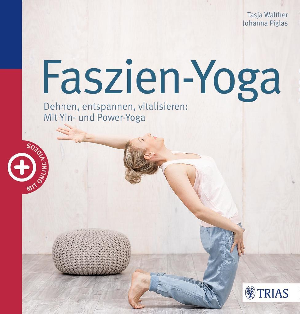 Faszien-Yoga als eBook