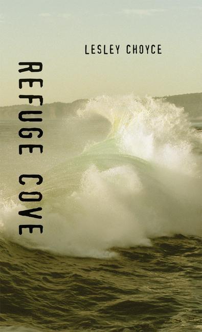 Refuge Cove als Taschenbuch