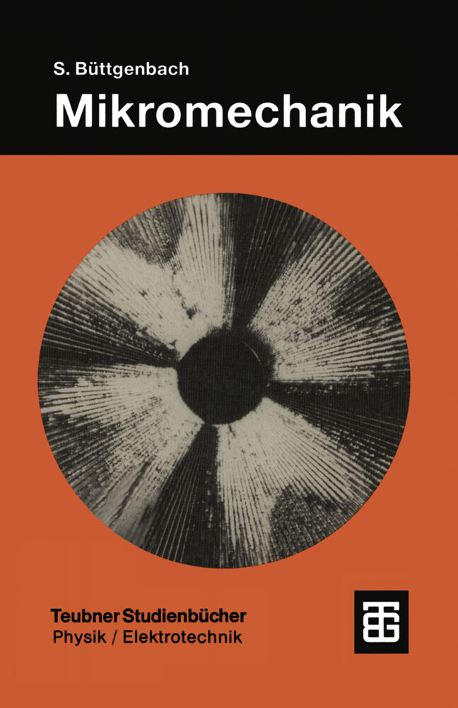 Mikromechanik als Buch (kartoniert)