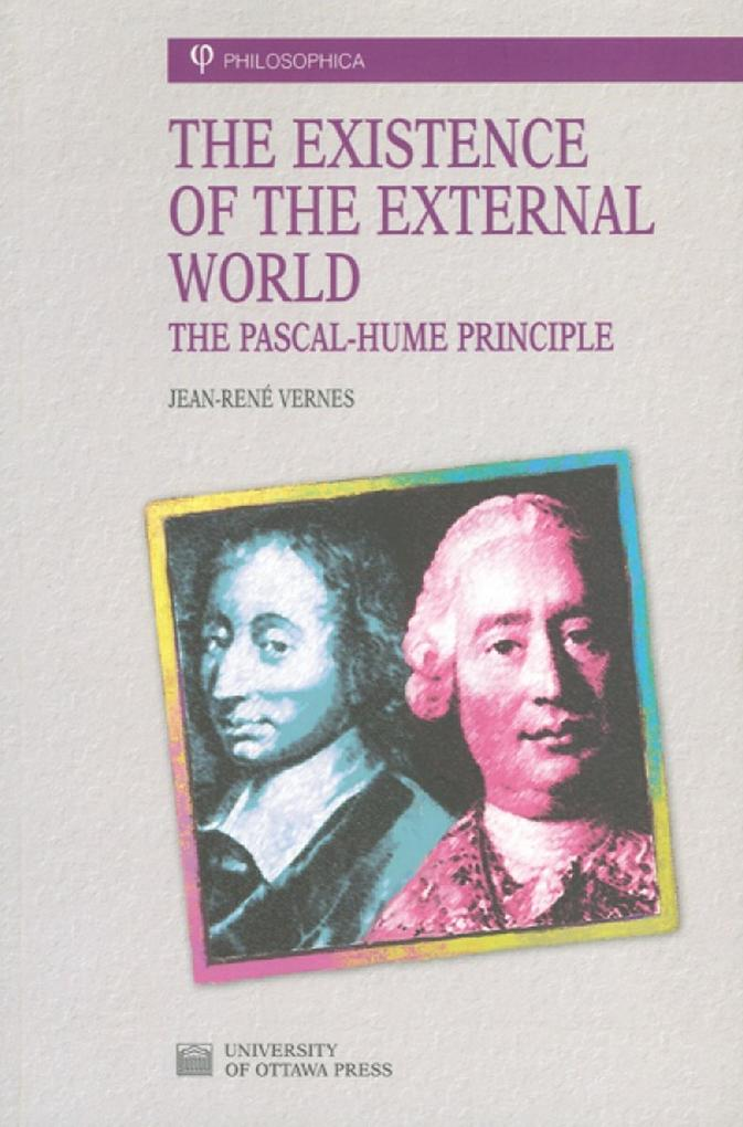 The Existence of the External World als eBook D...