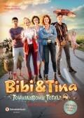 [Bettina Börgerding, Wenka von Mikulicz: Bibi & Tina - Tohuwabohu total]