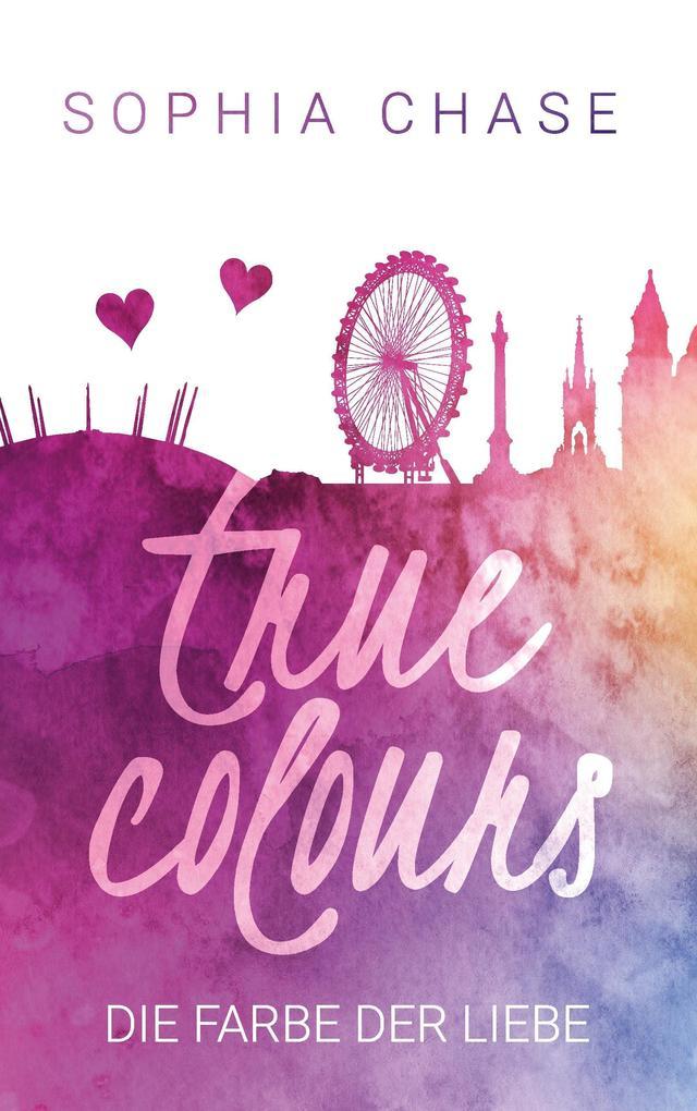 True Colours als Buch (gebunden)
