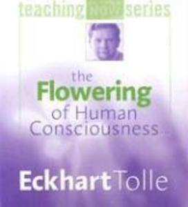 The Flowering of Human Consciousness als Hörbuch