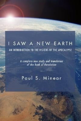 I Saw a New Earth: An Introduction to the Visions of the Apocalypse als Taschenbuch