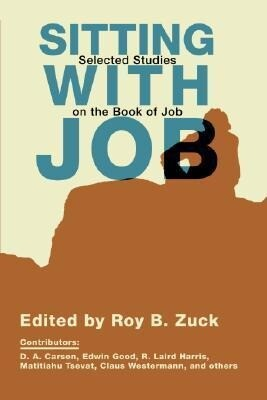 Sitting with Job: Selected Studies on the Book of Job als Taschenbuch