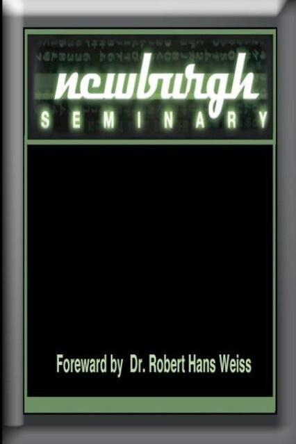 Newburgh Seminary: One of the Top Seminaries in America als Taschenbuch