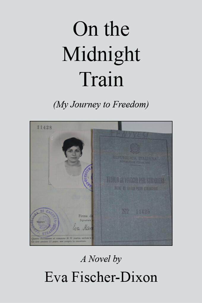 On the Midnight Train als eBook Download von Ev...