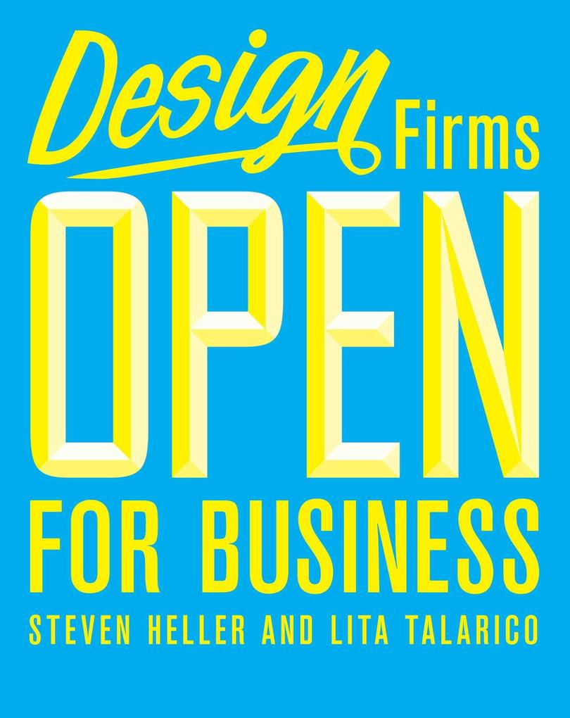 Design Firms Open for Business als eBook Downlo...