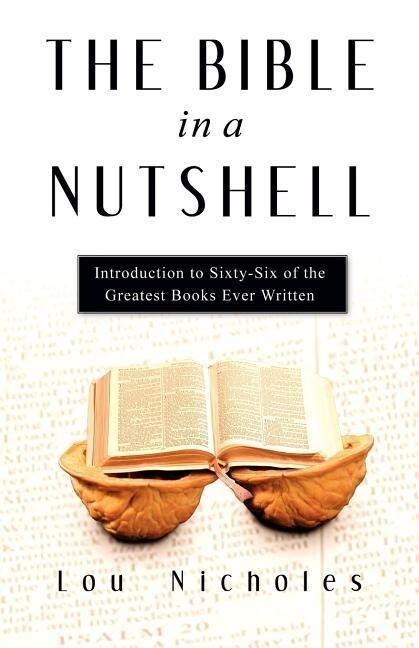 The Bible in a Nutshell als Taschenbuch