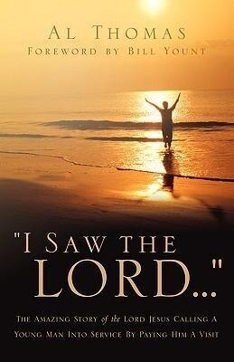 I Saw the Lord... als Taschenbuch