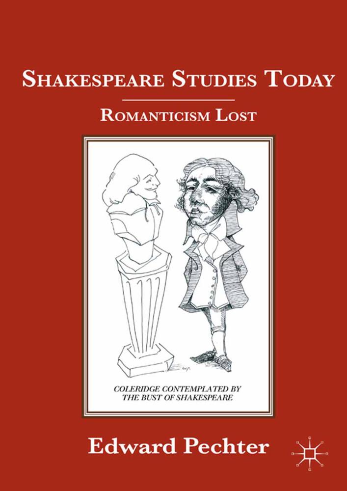 Shakespeare Studies Today als Buch (gebunden)