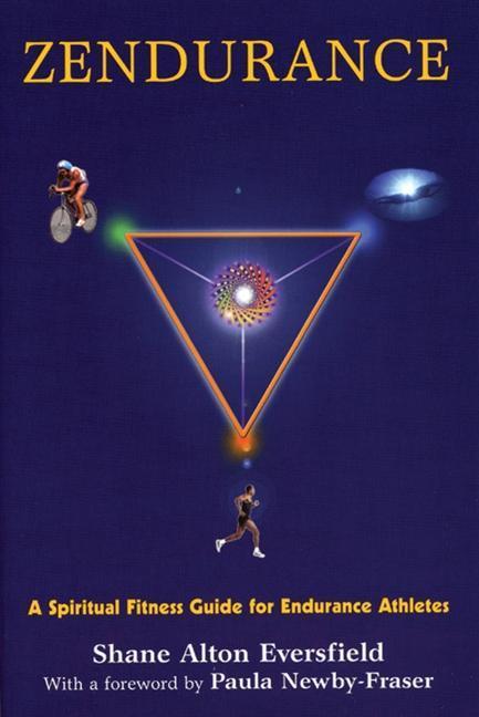 Zendurance: A Spiritual Guide for Endurance Athletes als Taschenbuch