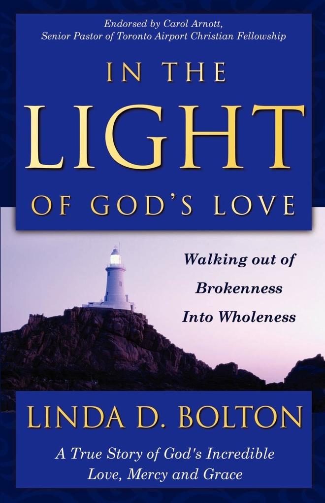 In the Light of God's Love als Taschenbuch