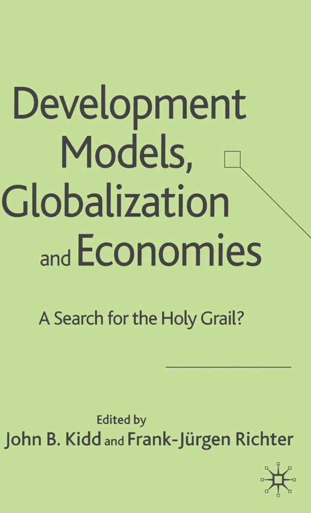 Development Models, Globalization and Economies als Buch (gebunden)