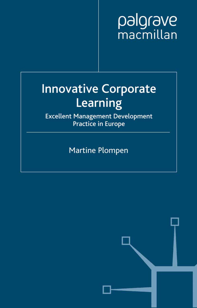 Innovative Corporate Learning als Buch von M. P...