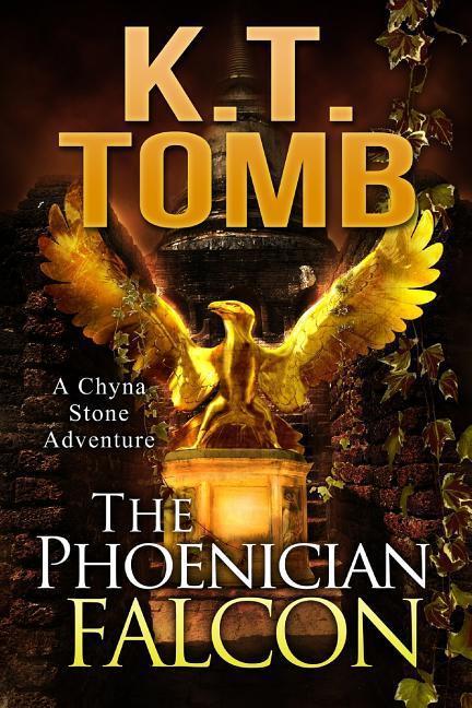 The Phoenician Falcon als Taschenbuch