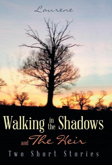 Walking in the Shadows als Buch (gebunden)