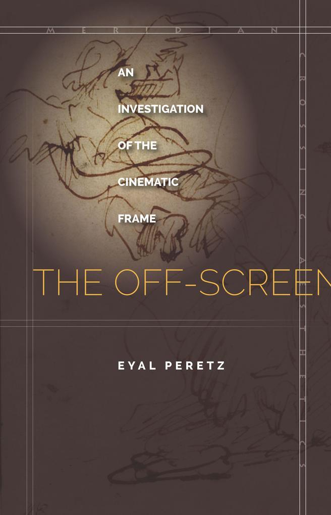 The Off-Screen als Buch (gebunden)