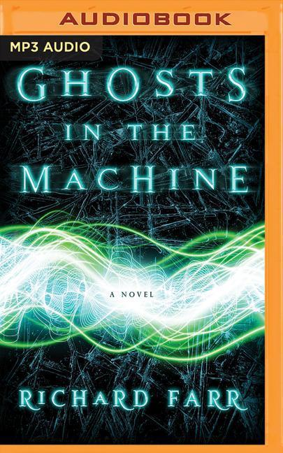 Ghosts in the Machine als Hörbuch CD