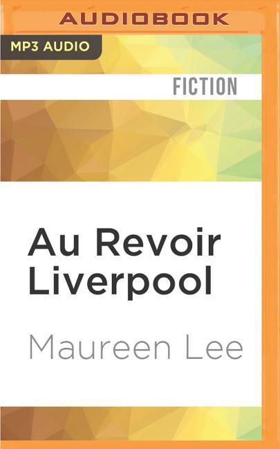 Au Revoir Liverpool als Hörbuch CD
