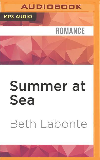 Summer at Sea als Hörbuch CD