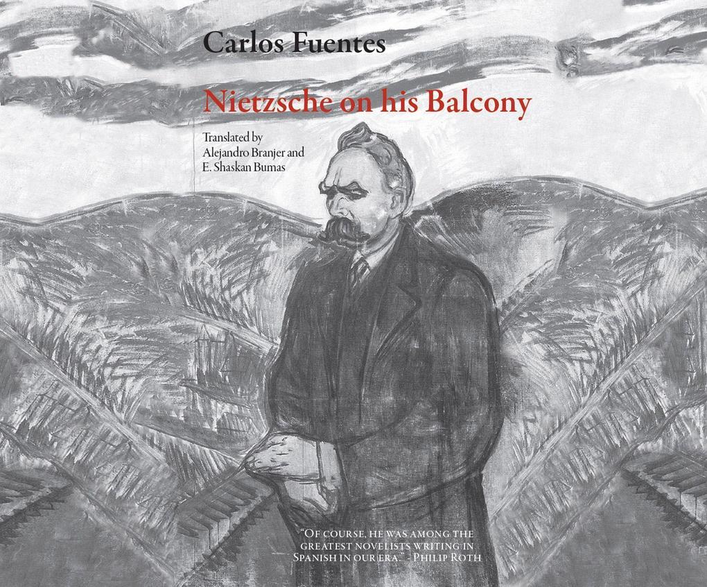 Nietzsche on His Balcony als Hörbuch CD