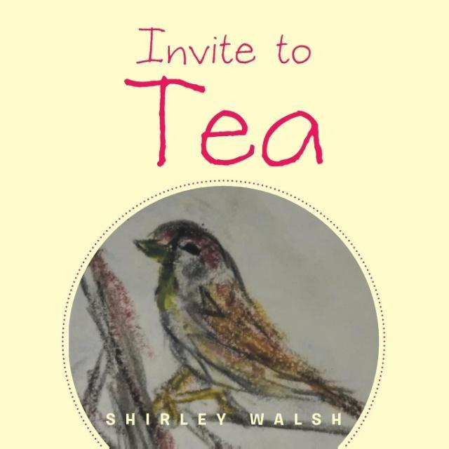 Invite to Tea als Taschenbuch