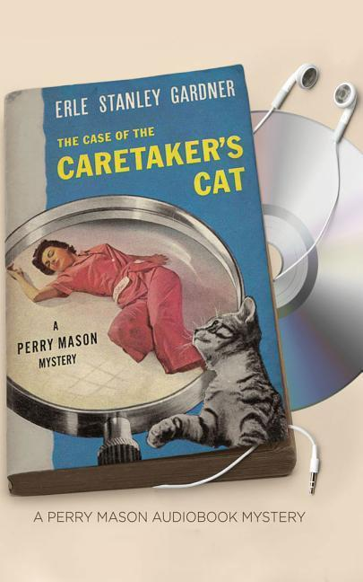 The Case of the Caretaker's Cat als Hörbuch CD