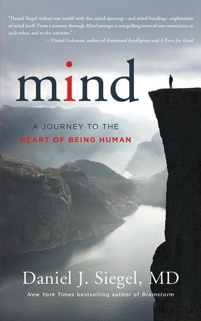 Mind: A Journey to the Heart of Being Human als Hörbuch CD