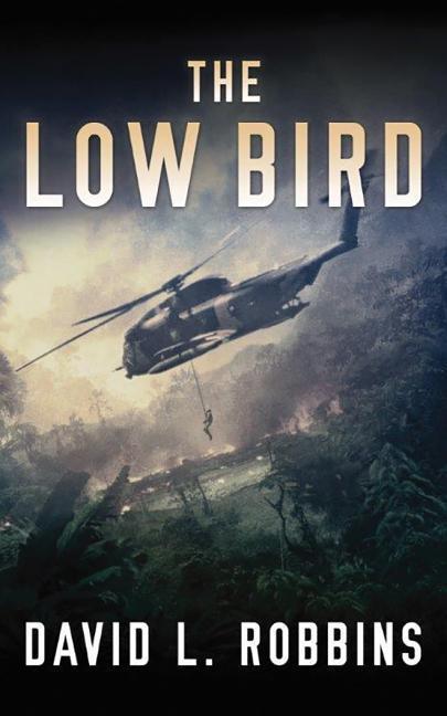 The Low Bird als Hörbuch CD