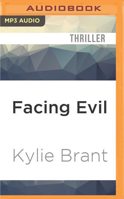 Facing Evil als Hörbuch CD