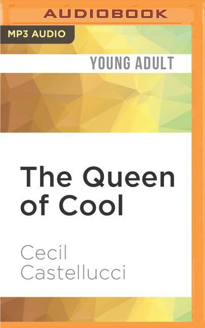 The Queen of Cool als Hörbuch CD