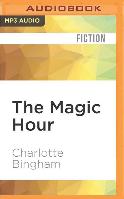 The Magic Hour als Hörbuch CD