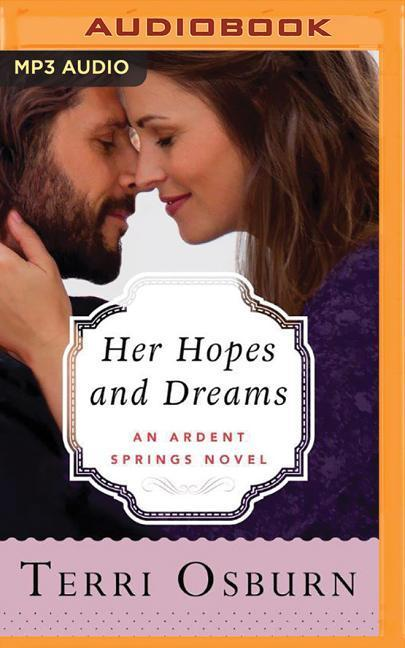 Her Hopes and Dreams als Hörbuch CD