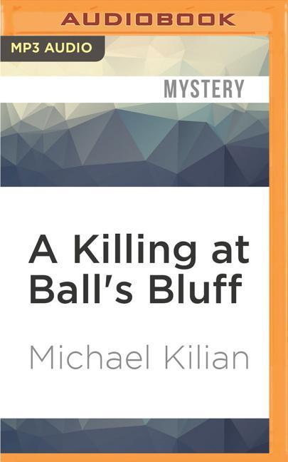 A Killing at Ball's Bluff als Hörbuch CD