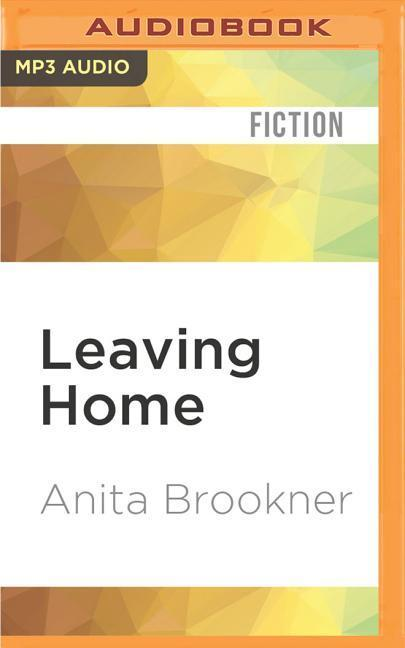 Leaving Home als Hörbuch CD