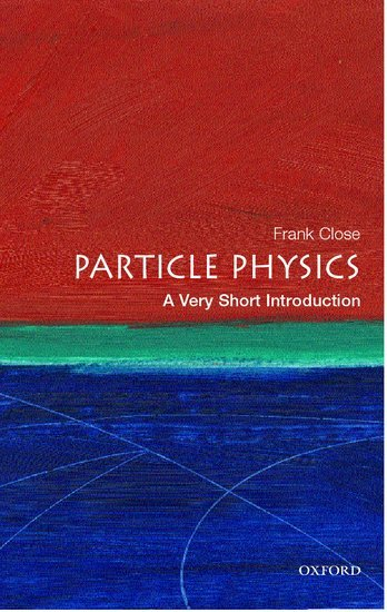 Particle Physics als Buch