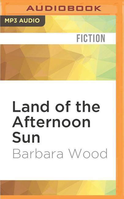 Land of the Afternoon Sun als Hörbuch CD