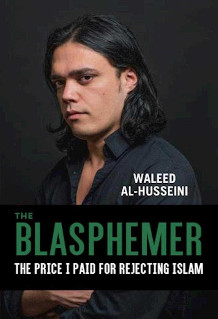 The Blasphemer als Buch (gebunden)
