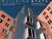 Building Stata: The Design and Construction of Frank O. Gehry's Stata Center at Mit