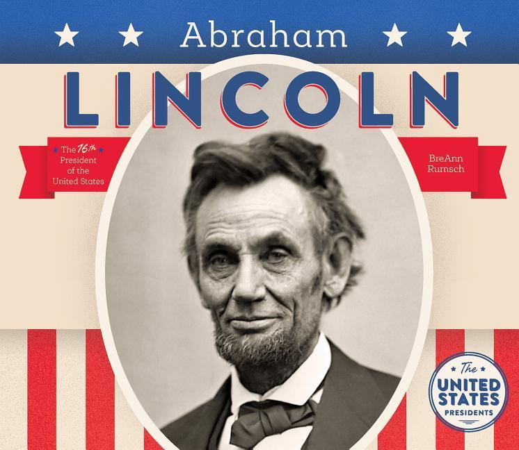 Abraham Lincoln als Buch (gebunden)