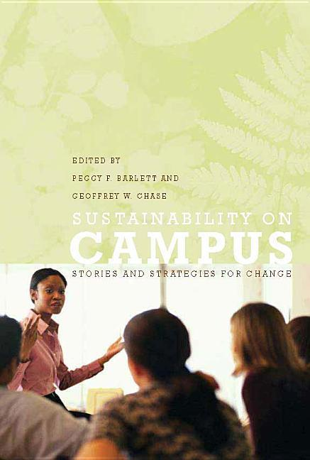 Sustainability on Campus: Stories and Strategies for Change als Taschenbuch
