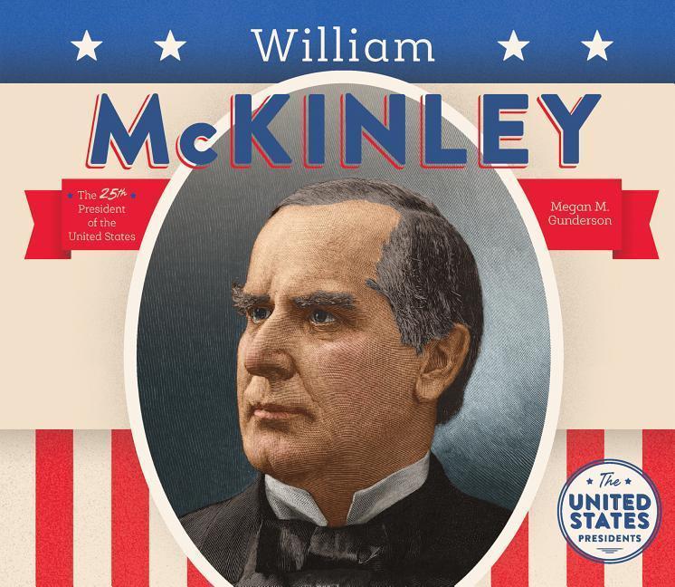 William McKinley als Buch (gebunden)