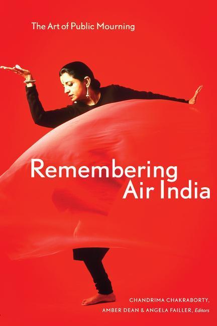 Remembering Air India als Taschenbuch
